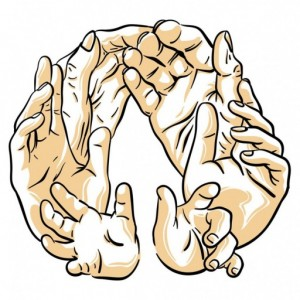 Logo Emeline Garcia Ostéopathe D.O.